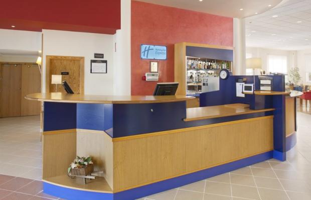 фото Holiday Inn Express Alicante изображение №18