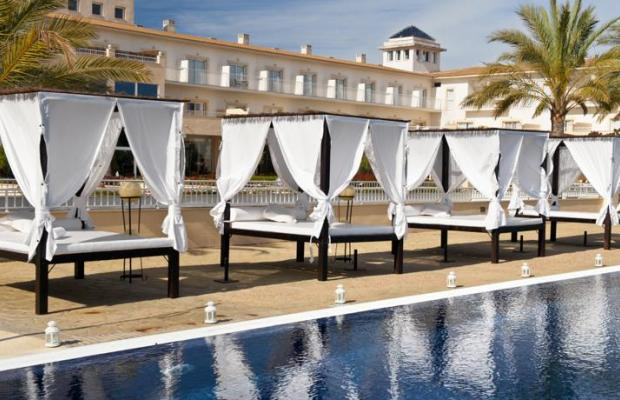 фотографии Garden Playanatural Hotel & Spa (ex. Cartaya Garden Hotel & Spa) изображение №28