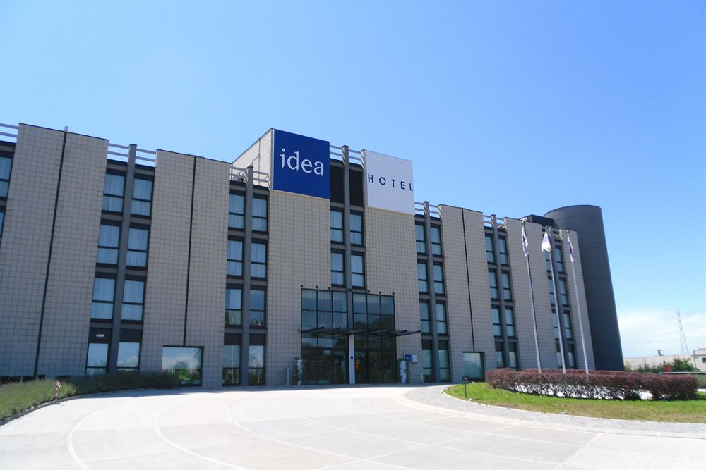 Idea Hotel Plus Milano San Siro, 4*, Милан купить