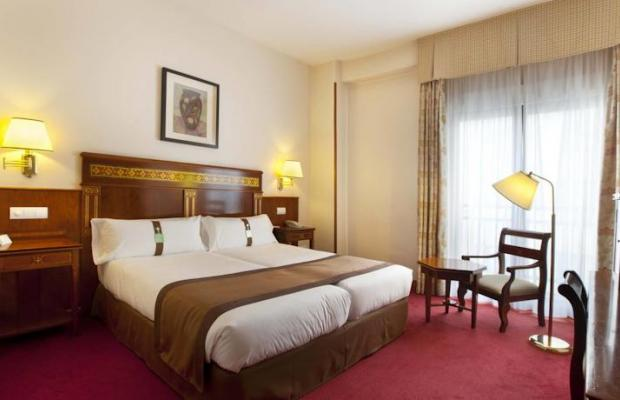 фотографии Holiday Inn Madrid Calle Alcala (ex. Velada Madrid) изображение №20