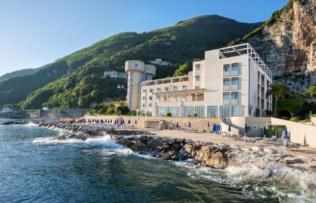 фото отеля Towers Hotel Stabiae Sorrento Coast (ex. Crowne Plaza Resort) изображение №5