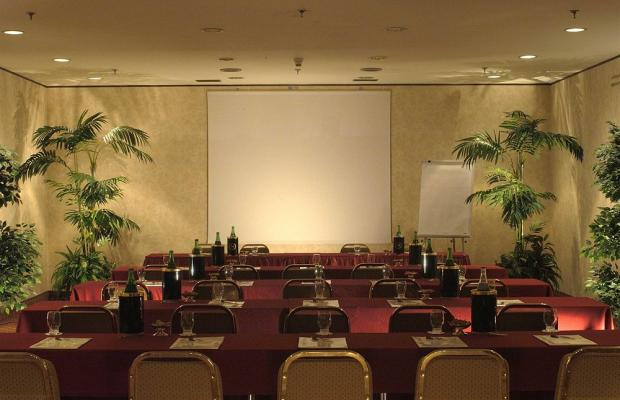 фотографии отеля Conference Florentia Hotel (ex. Sheraton Firenze Hotel & Conference Center) изображение №11