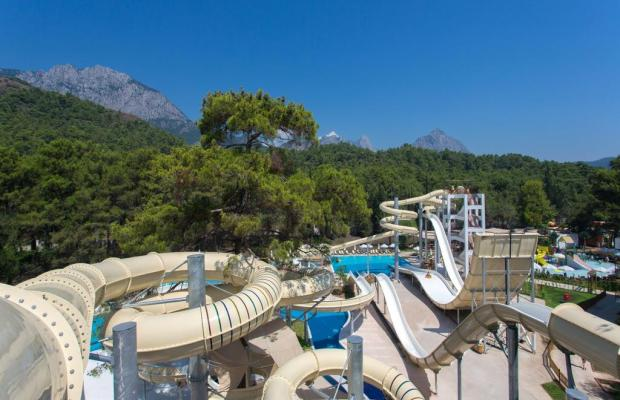 фотографии отеля Sherwood Club Kemer (ex. Majesty Club Kemer Beach) изображение №47