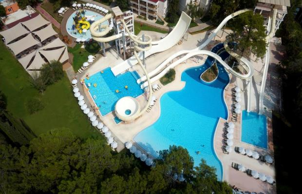 фото отеля Sherwood Club Kemer (ex. Majesty Club Kemer Beach) изображение №53