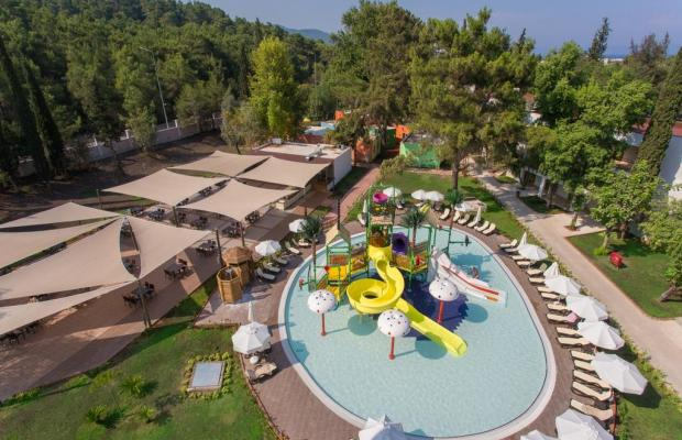 фото отеля Sherwood Club Kemer (ex. Majesty Club Kemer Beach) изображение №57