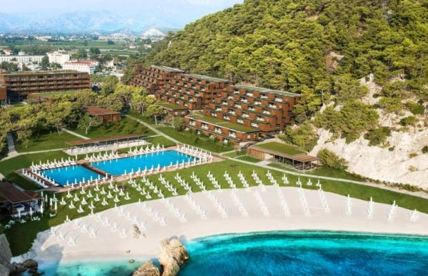 фото отеля Maxx Royal Kemer Resort & Spa изображение №5