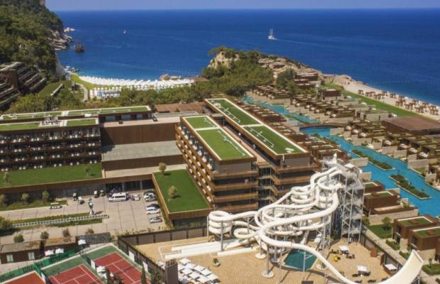 фотографии Maxx Royal Kemer Resort & Spa изображение №12