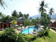 Andaman Seaside Resort Bangtao (ex.Andaman Seaview Resort), 3*