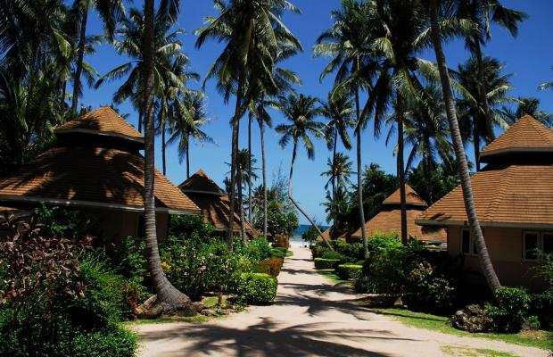 фото Koh Tao Coral Grand Resort изображение №2