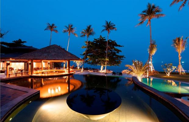 фото Outrigger Koh Samui Beach Resort (ex. Akaryn Resort & Spa) изображение №34
