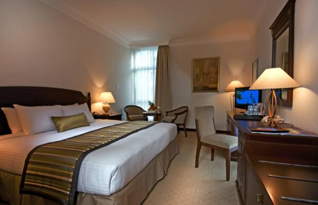 фото Holiday Inn Abu Dhabi Downtown (eх. Sands Abu Dhabi) изображение №22
