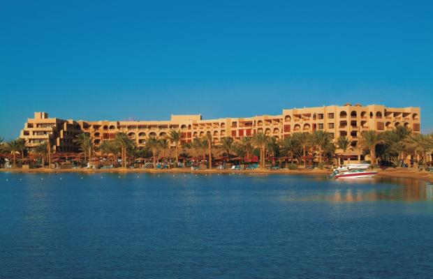 фотографии Movenpick Resort Hurghada (ex. Continetal Resort Hurghada; InterContinental Resort & Casino) изображение №16