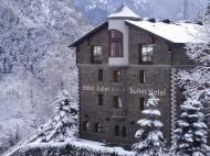 Abba Xalet Suites, 4*