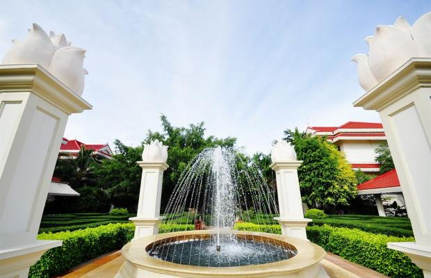 фотографии Wora Bura Hua Hin Resort & Spa изображение №68