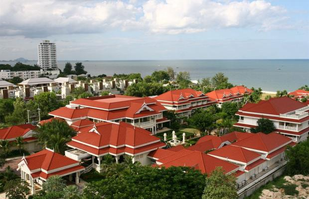 фотографии Wora Bura Hua Hin Resort & Spa изображение №76