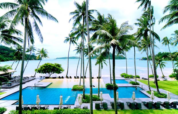 фотографии Phuket Panwa Beachfront Resort (ex. Crowne Plaza Phuket Panwa Beach) изображение №12