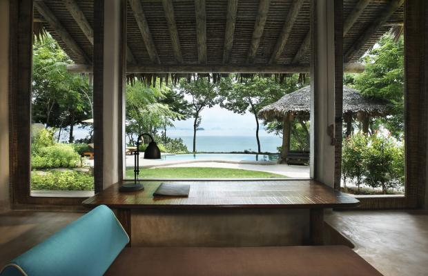 фото The Naka Island (ex. Six Senses Sanctuary; Six Senses Destination Spa) изображение №46