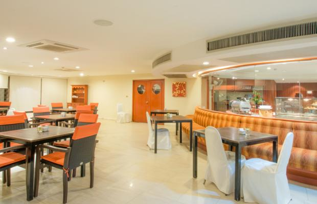 фотографии The Imperial Hua Hin Beach Resort изображение №12