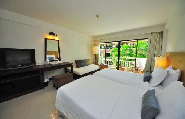 фотографии Ramada Phuket South Sea  (ex. South Sea Karon Resort; Felix Karon) изображение №8