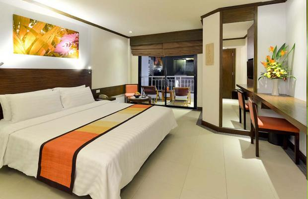 фотографии отеля Mercure Hotel Pattaya (ex. Mercure Accor Pattaya) изображение №31