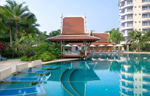 фото отеля Mercure Hotel Pattaya (ex. Mercure Accor Pattaya) изображение №37