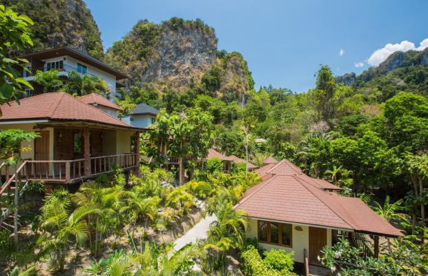 фото отеля Railay Phutawan Resort изображение №9