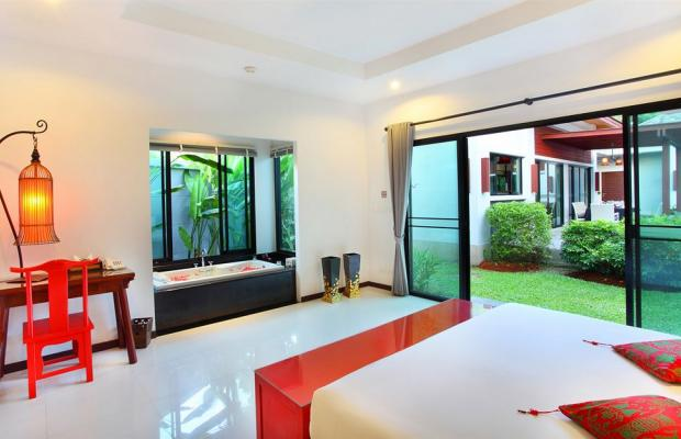 фотографии The Bell Pool Villa Phuket изображение №12