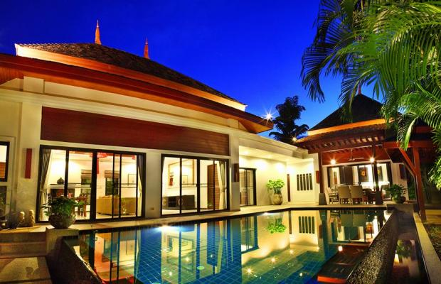 фотографии The Bell Pool Villa Phuket изображение №16
