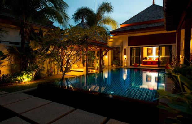 фото отеля The Bell Pool Villa Phuket изображение №45