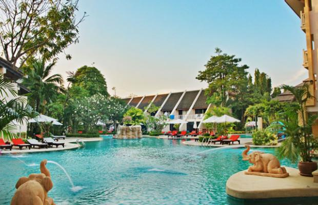 фотографии отеля Thara Patong Beach Resort and Spa (ex. Swiss-Belhotel Thara) изображение №119