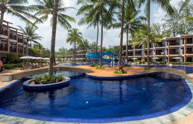 фото отеля Sunwing Resort & SPA Bangtao Beach изображение №37