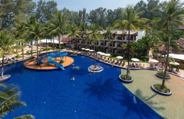 фото отеля Sunwing Resort & SPA Bangtao Beach изображение №1