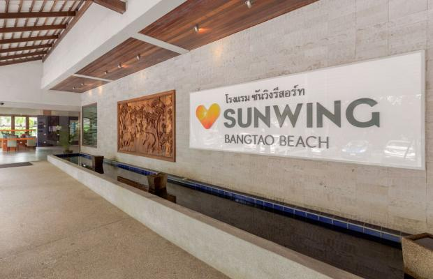 фото отеля Sunwing Resort & SPA Bangtao Beach изображение №57