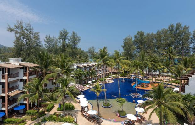фотографии отеля Sunwing Resort & SPA Bangtao Beach изображение №63