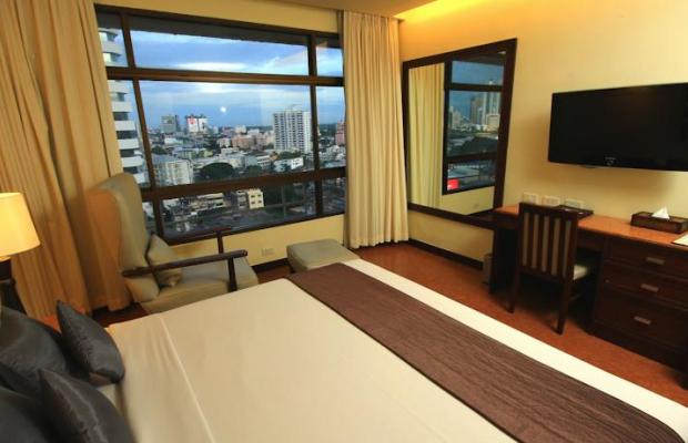фотографии Pinnacle Lumpinee Hotel & Spa изображение №44