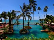 Anantara Bophut Resort & Spa, 5*