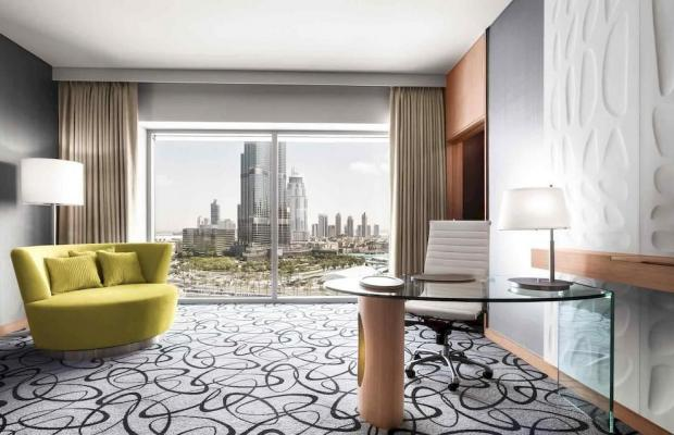 фото Sofitel Dubai Downtown изображение №50