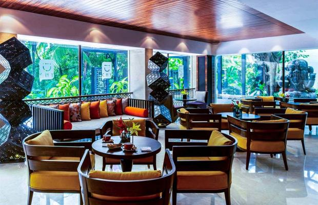 фото отеля Hotel Grand Mercure Goa Shrem Resort изображение №29