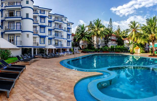фото отеля Royal Palms (ex. Royal Goan Beach Club at Royal Palms) изображение №1
