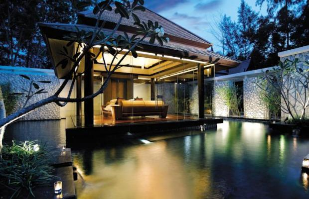 фото Double Pool Villas by Banyan Tree изображение №14
