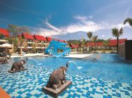 Khaolak Emerald Beach Resort & Spa, 5*