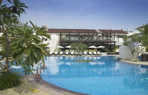 фотографии Royal Orchid Beach Resort & Spa (ex. Royal Orchid Resort Galaxy; Galaxy Beach) изображение №24