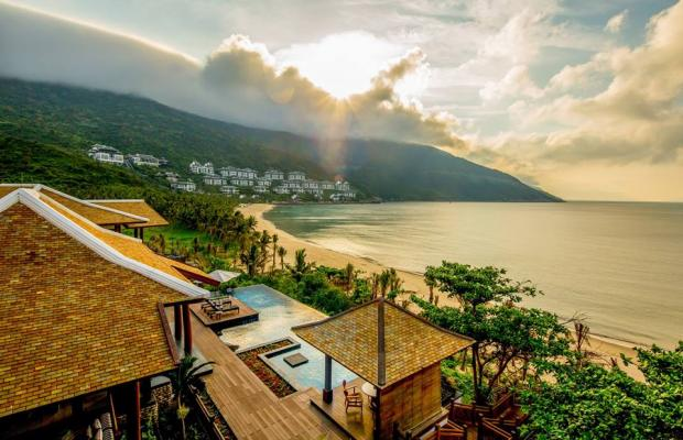 фотографии InterContinental Danang Sun Peninsula Resort изображение №32