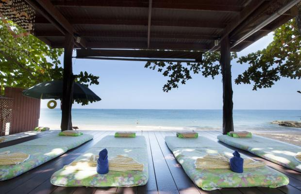 фото отеля Khaolak Wanaburee Resort изображение №25