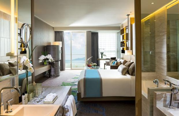 фотографии отеля InterContinental City Hotel, Nha Trang изображение №59