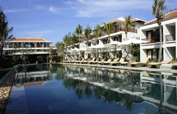 фото Vinh Hung Emerald Resort изображение №34