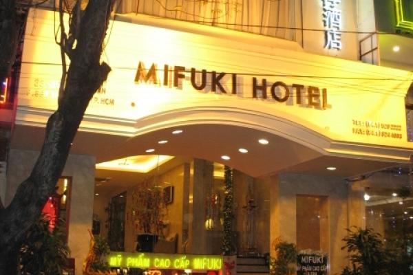фото Mifuki Boutique Hotel & Spa изображение №2