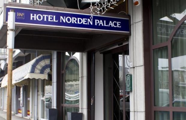 фотографии Norden Palace (ex. Holiday Inn Aosta) изображение №28