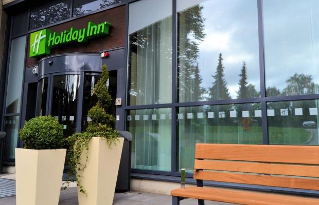 фотографии отеля Holiday Inn Tampere - Central Station (ex. Cumulus Rautatienkatu) изображение №15