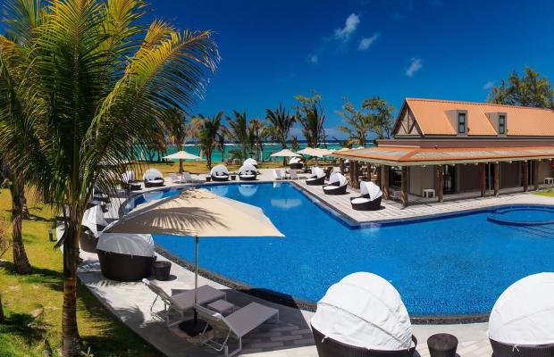 фото отеля Maritim Crystals Beach Hotel Mauritius (ex. Crystals Beach Resort & Spa) изображение №9